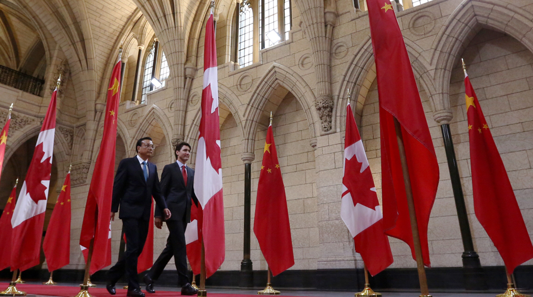 Prime Minister announces increased collaboration with China