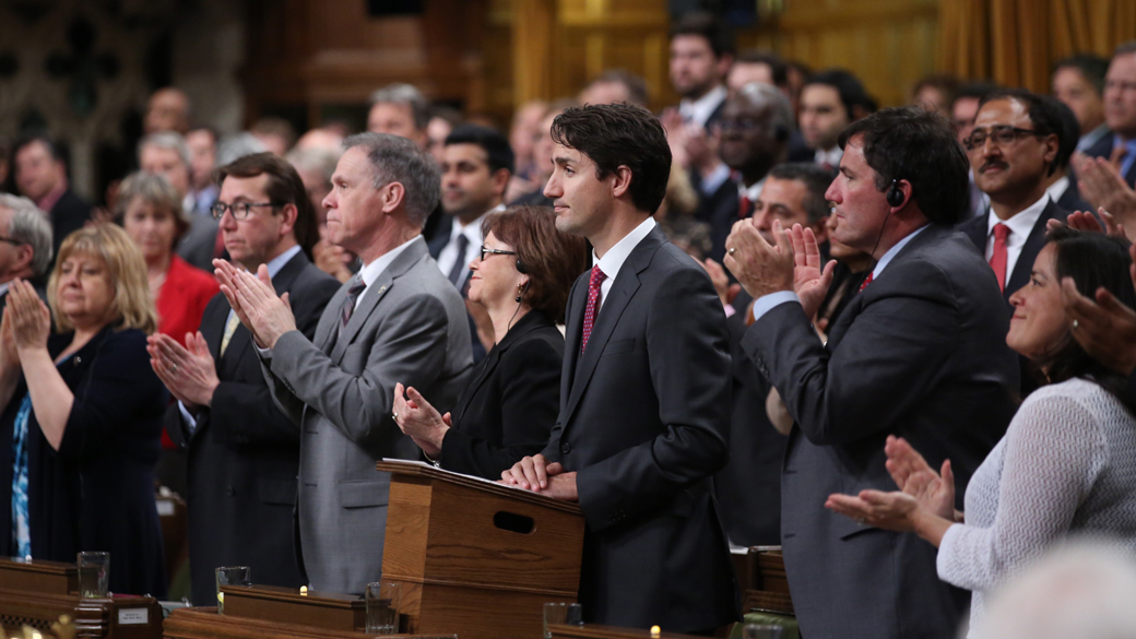 Prime Minister delivers formal Komagata Maru apology in House of Commons
