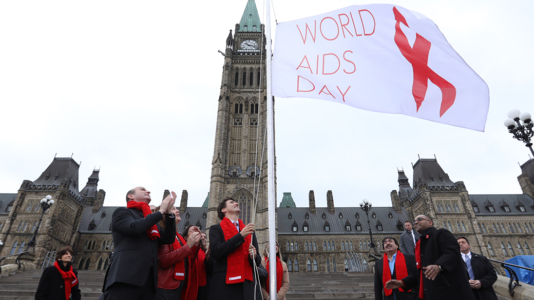 Statement by the Prime Minister of Canada on World AIDS Day