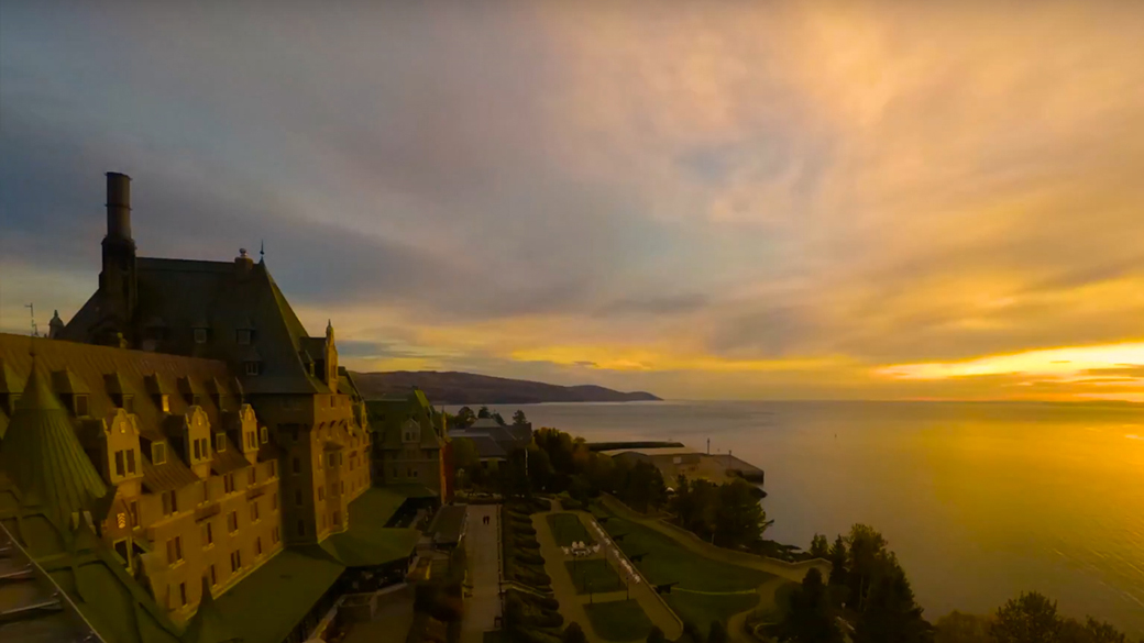 Canada to host 2018 G7 Summit in Charlevoix, Quebec