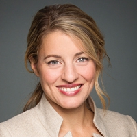 The Honourable Mélanie Joly