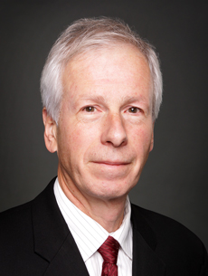 The Honourable Stéphane Dion