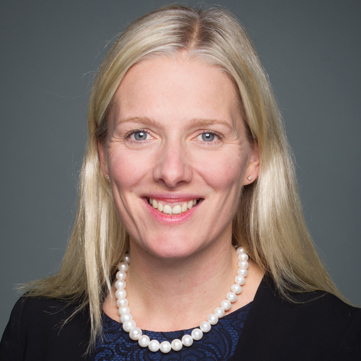 L'honorable Catherine McKenna